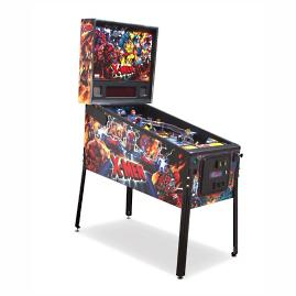 Refurbished X-Men Pinball Machine