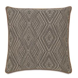 Naya Diamond Decorative Pillow