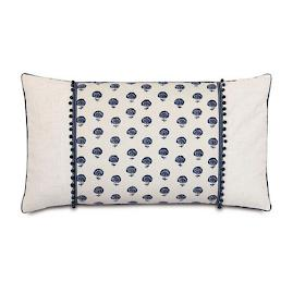 Nile Ink Pillow Sham