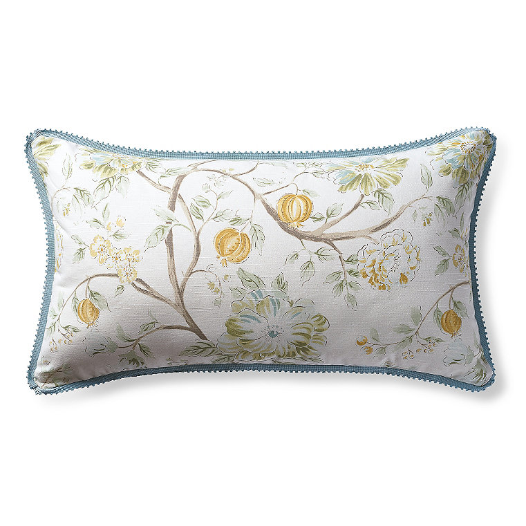 Decorative King Pillow Sham - Frontgate