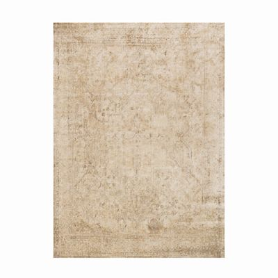 Nayland easy care rug frontgate for Easy rugs