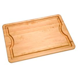 Maple BBQ Board