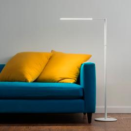 Lady Seven LED Floor Lamp