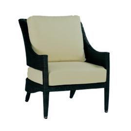 Athena Lounge Chair with Cushions by Summer Classics