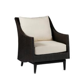 Athena Spring Lounge with Cushions by Summer Classics
