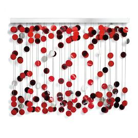 Valence Outdoor Wall Art by Porta Forma