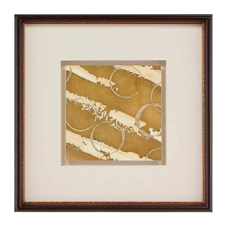 Brushed Gold Wall Decor : Brushed wall decor frontgate