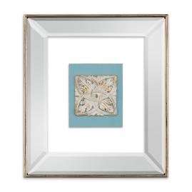 Elegant Square II Wall Art