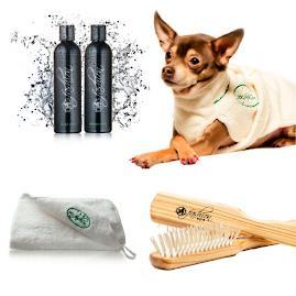 Spa Grooming Gift Set with Bathrobe