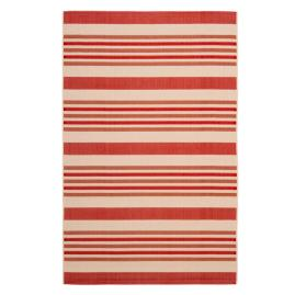 Courtyard Stripe Outdoor Rug