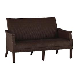 Bentley Loveseat by Summer Classics