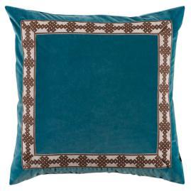 Amalfi Velvet Decorative Throw Pillow