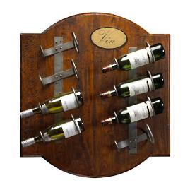 Garonne Square Wine Rack