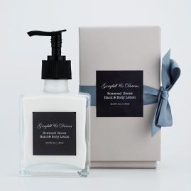 Graybill & Downs Hand & Body Lotion
