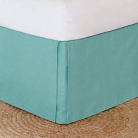 Azul Bed Skirt