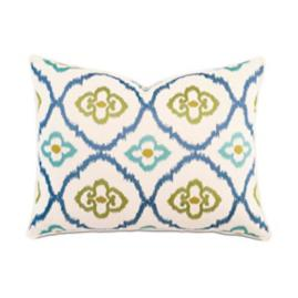 Azul Pillow Sham