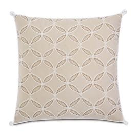 Rena Turkish Knots Decorative Pillow