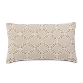 Hadon Small Welt Decorative Pillow