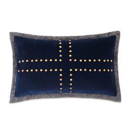 Arthur Nailhead Decorative Pillow