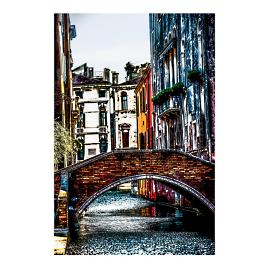 Arches of Venice Wall Art