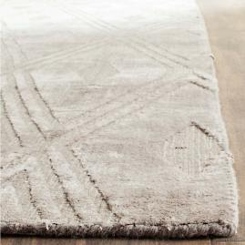 Cagney Knotted Area Rug