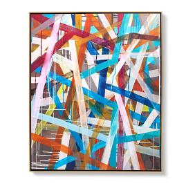 Color Theory Giclee Wall Art
