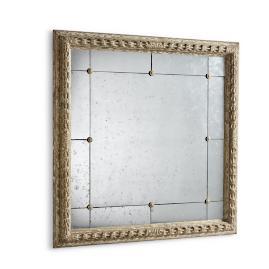 Truesdale Antiqued Mirror