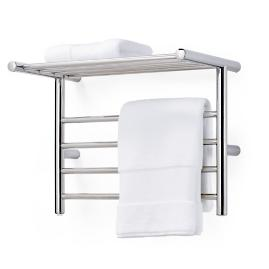 Radiant Heated Towel Rack