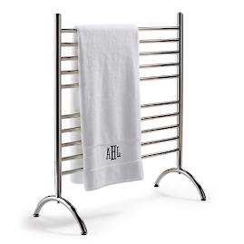 Solo Free Standing Towel Warmer