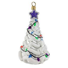 Glitterazzi 60s Mod Tree Ornament