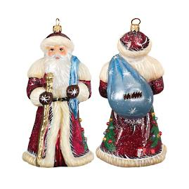 Father Frost Ornament
