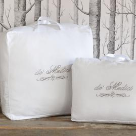 Bed Pillow Storage Bag