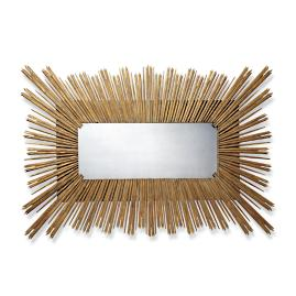 Kingsley Oblong Mirror