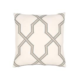 Emory Adler Decorative Pillow
