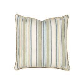Charleston Stripe Decorative Pillow