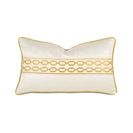 Luxe Lucent Opal Decorative Pillow
