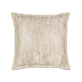 Halo Champagne Decorative Pillow
