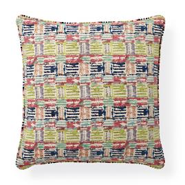Tutti Fruity Decorative Pillow