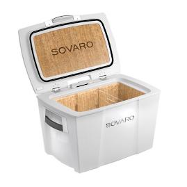 Sovaro 70-Qt. Luxury Cooler