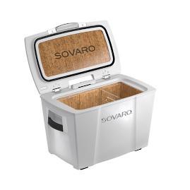 Sovaro 45-Qt. Luxury Cooler