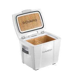 Sovaro 30-Qt. Luxury Cooler
