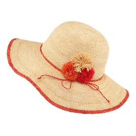 Dalilah Sun Hat