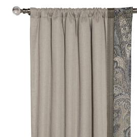 Reign Curtain Panel