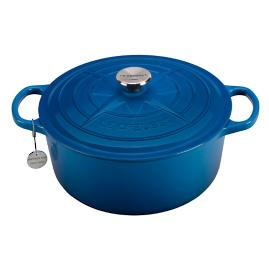 Le Creuset Mariner Star Cast Iron 5.5-qt. Dutch