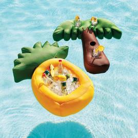 Pineapple Drink Caddy