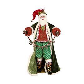 Mark Roberts Believe Santa Lifesize Figure