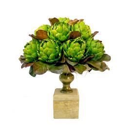 Cynara Decorative Bowl