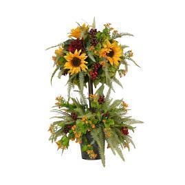 Demi Topiary Urn Filler