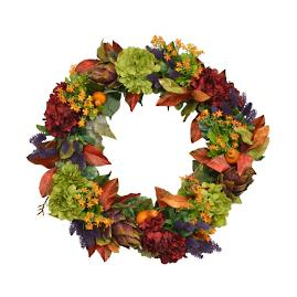 Aurelia Fall Wreath