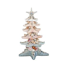 Katherine's Collection Tabletop Starfish Tree